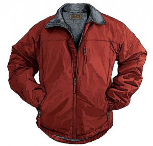 Duluth Trading Company, Grab Jacket: $69