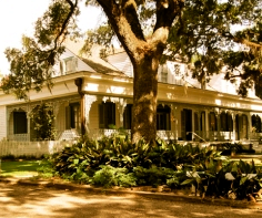 The Myrtles Plantation, St. Francisville, LA Photo: Courtesy of the Myrtles Plantation