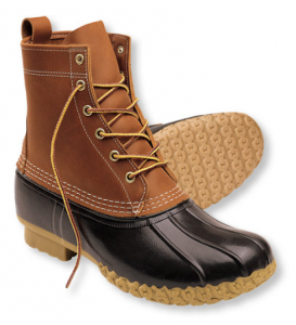 "Bean Boots by L.L.Bean®, 8"" Thinsulate"