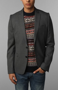 Ben Sherman Suit Blazer Online Only  $249.00 by Urban Outfitters