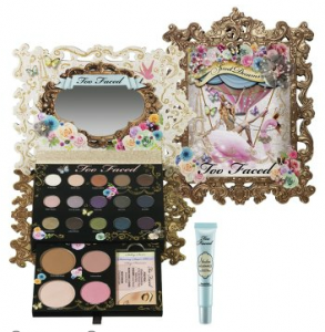 Too Faced Holiday Make Up Set