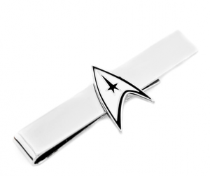 Officially Licensed Star Trek Tie Bar