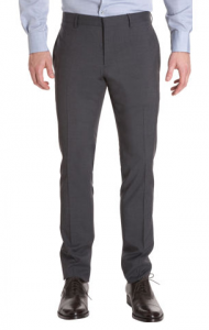 Slim Leg Trouser from Burberry London $250