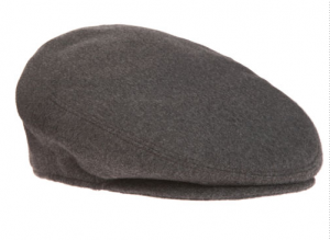 Barneys New York Basic Ivy Cap