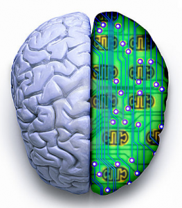 Technological Brain
