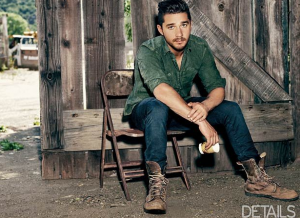 Fashion Icon Shia LaBeouf