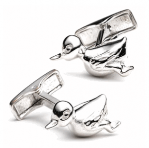 Baby Ducks Cufflinks