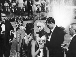 The Great Gatsby, 1974 Film