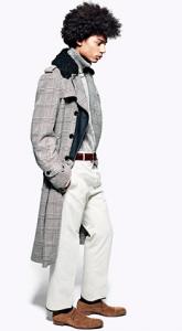 Alexander McQueen, Fall 2012