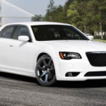 Top Three American Cars for 2012
