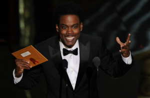 Chris Rock, Academy Awards 2012