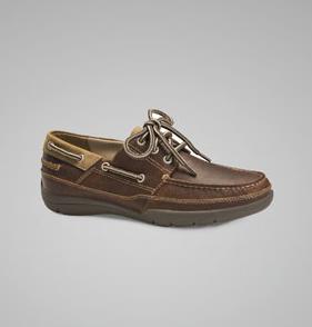 Rayne Boat Shoe