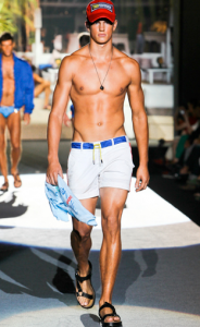 DSquared2 Swimming Trunks for Spring 2012