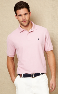 Performance Deck Shirt, $49 by Nautica