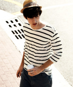 H&M Shirt, $17.95
