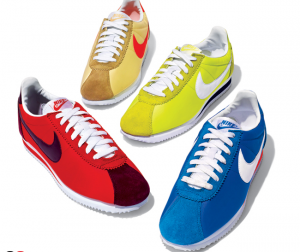 The New Nike Cortez