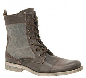 NORMINGTON Boots by Aldo (Sale $62, marked down from $150)
