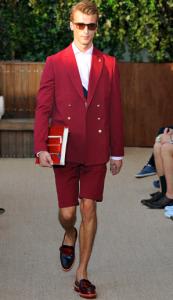 Tommy Hilfiger spring 2012