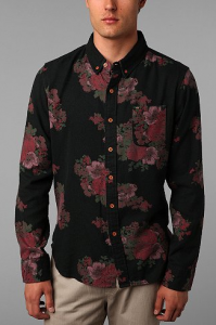 OBEY Marcel Shirt $84.00