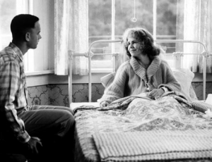 Forrest Gump and His Mother