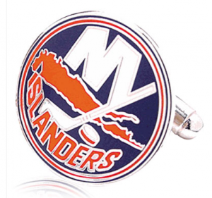 New York Islanders NHL Cufflinks