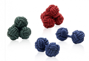 Country Club Silk Knots