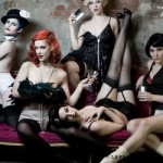Around Town in NYC: Burlesque Shows
