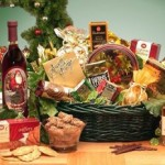 Holiday Baskets